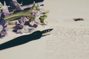 Home - Writing